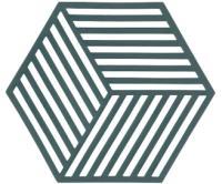 Подставка под горячее Zone Trivet Hexagon / 330221 (кактус) -