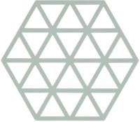 Подставка под горячее Zone Trivet Triangles Nordic Sky / 330228 -
