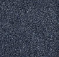 Ковровое покрытие Ideal Creative Flooring Dublin Heather Premiumback Midnight Blue 897 (4x2м) -