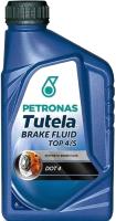 Тормозная жидкость Tutela Top 4S DOT 4 / 76007E18EU (1л) -