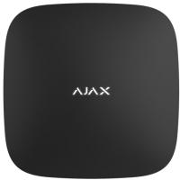Центр управления умным домом Ajax Hub 2 Plus / 20276.40.BL1 (черный) -
