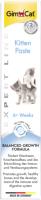 Кормовая добавка для животных GimCat Паста для котят / 426167GC (50г) -
