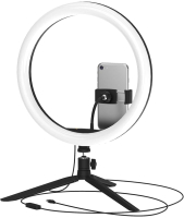 Кольцевая лампа Gauss Ring Light (26см) -