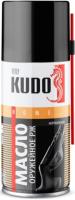 Средство по уходу за оружием Kudo РЖ нейтральное (210мл) -