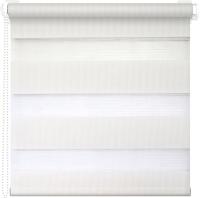 Рулонная штора АС МАРТ Кентукки 43x160 (белый) -