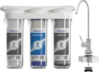 Фильтр питьевой воды Аквабрайт АБФ-Триа-Стандарт -