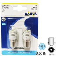 Комплект автомобильных ламп Narva 18089 -