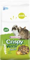 Корм для грызунов Versele-Laga Crispy Muesli Rabbits / 461701в (1кг) -