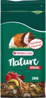 Корм для грызунов Versele-Laga Nature Cavia Original / 461457 (750г) -