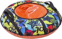 Тюбинг-ватрушка Тяни-Толкай 830мм Cool (оксфорд, Норм) -