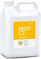 Универсальное чистящее средство Grass Deso C2 / 125585 (5л) -