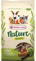 Корм для грызунов Versele-Laga Nature Snack Fibres / 461440 (500г) -