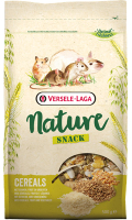 Корм для грызунов Versele-Laga Nature Snack Cereals / 461438 (500г) -