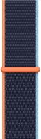 Ремешок для умных часов Apple Deep Navy Sport Loop 40mm / MYA22 -
