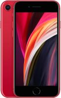 Смартфон Apple iPhone SE 256GB / MHGY3 (красный) -