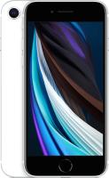 Смартфон Apple iPhone SE 256GB / MHGX3 (белый) -