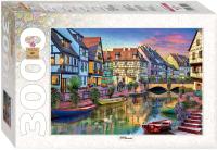 Пазл Step Puzzle Канал Кольмар. Франция / 85022 (3000эл) -
