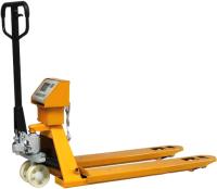 Тележка гидравлическая Shtapler CBY 2500 / 3000 (с весами) -