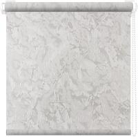 Рулонная штора АС МАРТ Крисп 48x175 (белый) -
