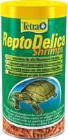 Корм для рептилий Tetra ReptoDelica Shrimps / 169241/708934 (250мл) -