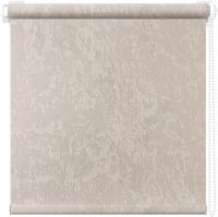 Рулонная штора АС МАРТ Крисп 52x175 (светло-бежевый) -