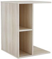 Приставной столик Комфорт-S Януш 4 ЛДСП (шимо светлый) -
