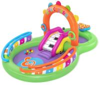 Водный игровой центр Bestway Sing 'n Splash 53117 (295x190x137) -