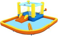 Водный игровой центр Bestway Beach Bounce 53381 (365х340х152) -