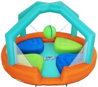 Водный игровой центр Bestway Dodge & Drench 53383 (450x450x268) -