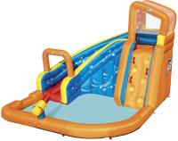 Водный игровой центр Bestway Turbo Splash 53301 (365x320x270) -