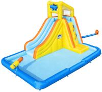 Водный игровой центр Bestway Beachfront Bonanza 53349 (448x311x266) -