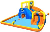 Водный игровой центр Bestway Super Speedway 53377 (551x502x265) -
