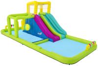 Водный игровой центр Bestway Splash Course 53387 (710x310x265) -