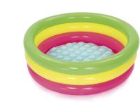 Надувной бассейн Bestway Summer Set Pool 51128 (70x24) -