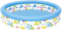 Надувной бассейн Bestway Coral Kids 51009 (122x25) -