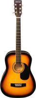 Акустическая гитара Veston F-38/SB -