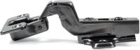 Петля мебельная Boyard H301C02/0910/BN (с доводчиком тип C) -