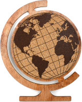 Информационная доска Woody Глобус / 05001 -