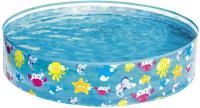 Складной бассейн Bestway Fill 'N Fun Sparking Sea 55028 (122x25) -