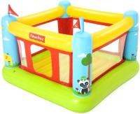 Батут надувной детский Bestway Bouncetastic 93553 (175х173х135) -