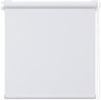 Рулонная штора АС МАРТ Сильвия 52x175 (белый) -