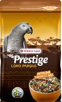 Корм для птиц Versele-Laga African Parrot Prestige для крупных попугаев / 422201 (1кг) -