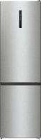Холодильник с морозильником Gorenje NRK6202AXL4 -