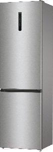 Холодильник с морозильником Gorenje NRK6202AXL4
