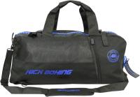 Спортивная сумка BoyBo Kick-Boxing (52x25x25см, черный) -