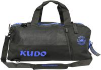 Спортивная сумка BoyBo Kudo (52x25x25см, черный) -