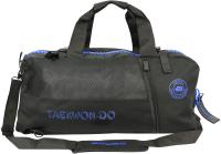 Спортивная сумка BoyBo Taekwondo (52x25x25см, черный) -