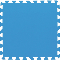 Подстилка для бассейна Bestway 58220 (50x50) -