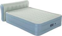 Надувная кровать Bestway Fortech Airbed Queen Headboar 69060 (229x152x79) -