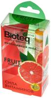 Набор косметики для лица и тела Bioteq Интенсивный уход Сила витаминов -
